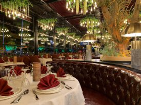 Qaburga Et Restaurant10