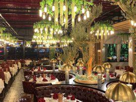 Qaburga Et Restaurant19