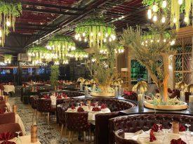 Qaburga Et Restaurant21